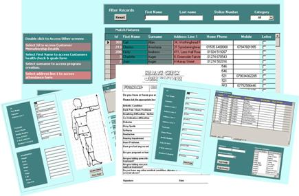 Microsoft Access database templates, brought to you by Tailor Made ...
